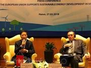 欧盟为越南提升农村地区电力供应能力提供1.08亿欧元援助