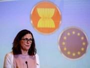 东盟-欧盟自由贸易协定将于今年底获批