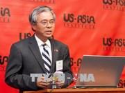 越南驻美国大使范光荣高度评价美国与东盟的合作关系