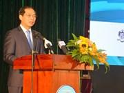 越南与美国各地方加强投资合作