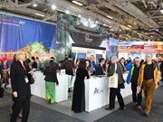 越南将派团参加2018年德国柏林国际旅游展览会