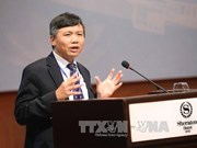 越南外交部副部长邓廷贵:继续维护越柬传统睦邻关系的发展态势