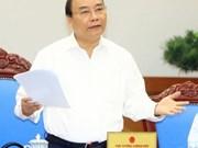政府总理阮春福:全力以赴做好GMS-6和CLV-10两峰会筹备工作