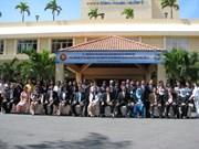 缅甸主持召开第十九届东盟信息小组会议