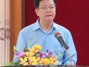 日本向越南分享公务员职业道德建设的经验