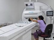 越南第一所儿童医院将核医学应用于治疗领域