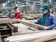 越南木材和木制品走向世界机遇广阔