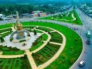 越南茶荣省努力加快经济发展