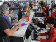 捷星太平洋航空公司将于2018年夏季开通河内至平定省归仁市往返航线