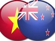 社论: 为推动越南与新西兰全面合作关系发展注入动力