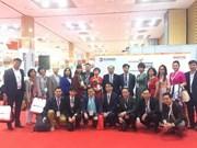 越南参加2018年印度电力、可再生能源及自动化展览会
