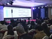 2018年越南电子商务全景论坛在河内举行