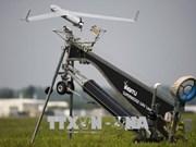 菲律宾获得美国六架无人侦察机
