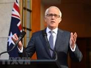 澳大利亚承诺同东盟加强合作