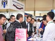 越南国际贸易博览会:加强地区乃至国际经济一体化