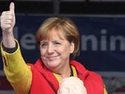 安格拉·默克尔再次当选德国总理   越南政府总理致贺电