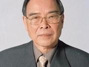越南原政府总理潘文凯逝世  享年85岁