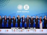 东盟—澳大利亚特别峰会: 越南政府总理阮春福高度评价双方良好关系
