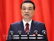 越南政府总理阮春福致电祝贺李克强当选中国国务院总理