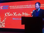 越南企业在俄罗斯市场站稳脚跟
