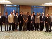 亚洲足球联合会承诺将协助越南足协和东南亚发展青年足球
