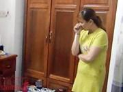 胡志明市:查获一起从柬埔寨非法贩运毒品销往越南的案件