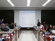 越南岘港市与芬兰加强革新创新和智慧城市建设合作力度