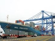 物流服务对越南GDP的贡献率仅为2%到3%