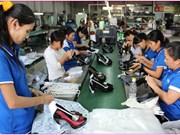 越南皮革鞋类行业需深入参与全球价值链