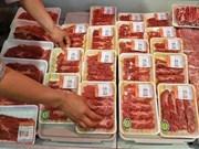 年初至今越南进口2000多吨牛肉