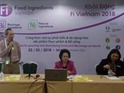 越南食品饮料市场吸引外国企业的眼球
