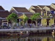 政府总理阮春福:会安需力争成为地区乃至世界一流旅游古城
