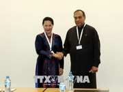 斯里兰卡望进一步加强与越南的关系