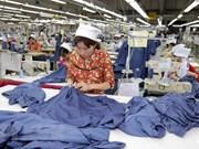 越南与法国贸易不断向前发展