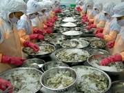 展开落实到2025年越南虾产业发展行动计划