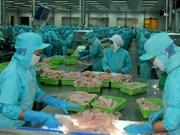 2018年第一季度越南农林水产品出口额达87亿美元