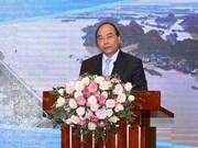 越南政府总理阮春福主持中央预防自然灾害指导委员会会议