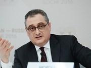 东盟与俄罗斯关系有望升级为战略伙伴关系