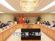 王廷惠:加强越南银行系统对世界货币政策变化的抵御能力