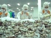 2018年越南淡水虾出口额达42亿美元的目标难以实现