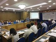 """""""少数民族政策制定和落实工作国际经验""""研讨会在胡志明市举行"""