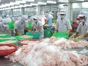 2018年第一季度前江省出口额猛增