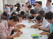泰国收紧关于非法外国劳工的规定