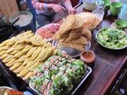 将美食打造成为具有吸引力的旅游产品