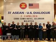 美国欢迎东盟与中国就《东海行为准则》进行实质性谈判