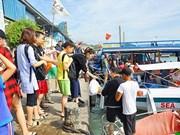 越南庆和省提高外国劳动者管理工作效率