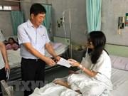 越南愿采取措施来保护泰国公寓火灾中受影响的公民
