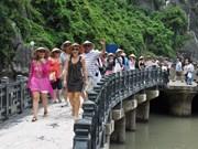 寻找措施  认真分析  提高旅游推介工作效率