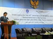 """""""东盟与自由开放的印度洋太平洋战略""""研讨会在雅加达举行"""