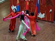 越南日主题活动在俄莫斯科举行